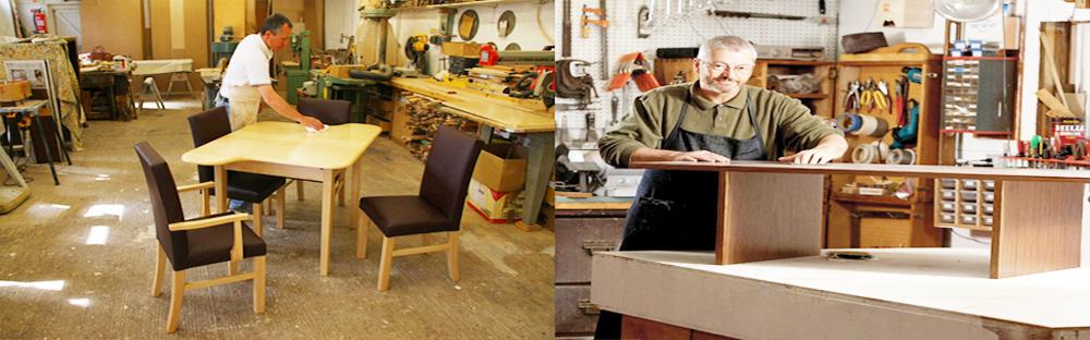 Superior Vancouver Furniture Repair